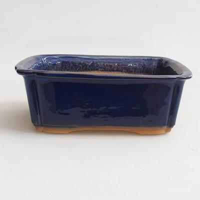 Bonsai-Schale H 50 - 16,5 x 12 x 6 cm
