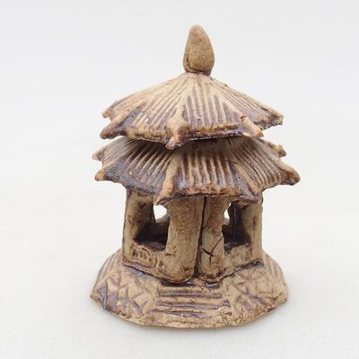 Keramikfigur - Pavillon A15 - 1