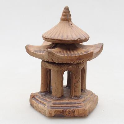 Keramikfigur - Pavillon A17 - 1