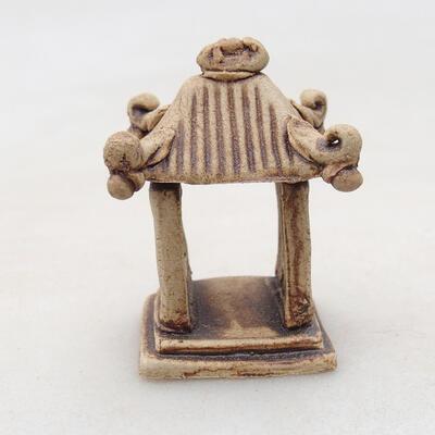 Keramikfigur - Pavillon A27-2 - 1