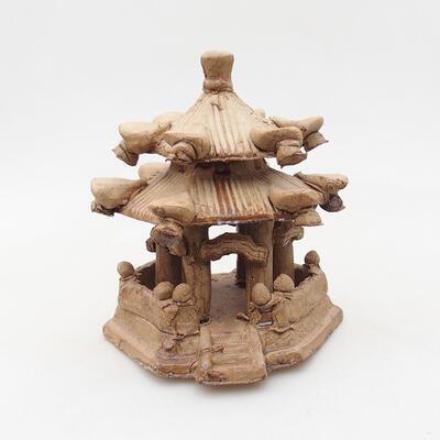 Keramikfigur - Pavillon A4 - 1