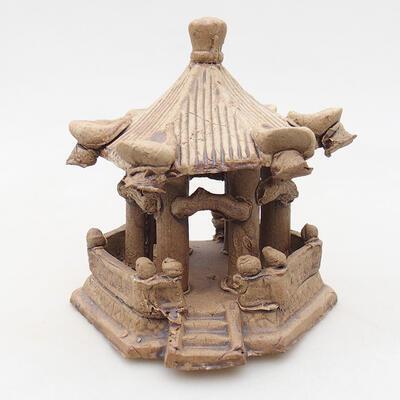 Keramikfigur - Pavillon A9 - 1
