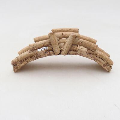 Keramikfigur - Brücke B6 - 1
