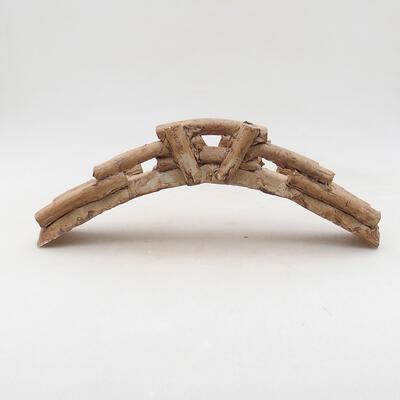 Keramikfigur - Brücke B9 - 1