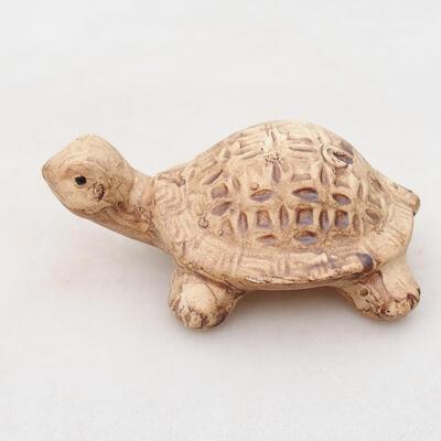 Keramikfigur - Schildkröte C11 - 1