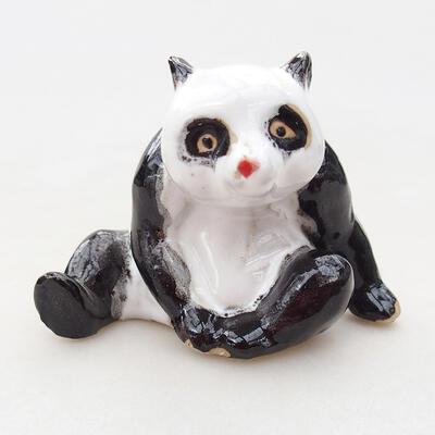 Keramikfigur - Panda D24-1 - 1