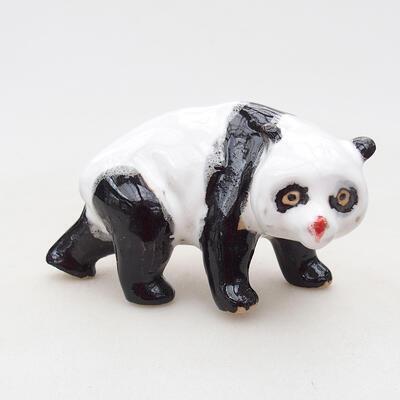 Keramikfigur - Panda D24-5 - 1