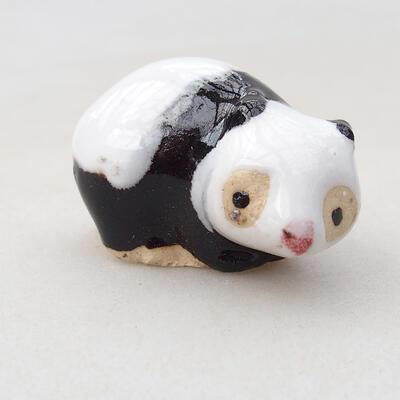 Keramikfigur - Panda D25-1 - 1