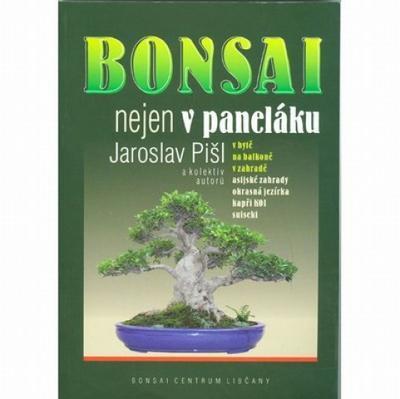 Das Buch nicht nur Bonsai in einem Wohnblock - 1