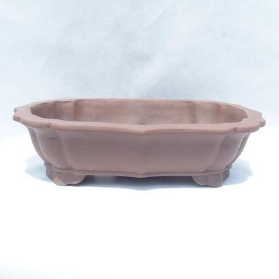 Bonsai-Schale 49 x 39 x 12 cm - 1