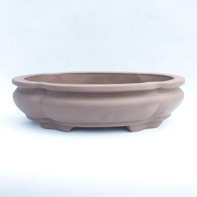 Bonsai-Schale 41 x 30 x 11 cm - 1