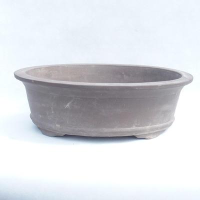 Bonsai-Schüssel 50 x 40 x 16 cm - 1