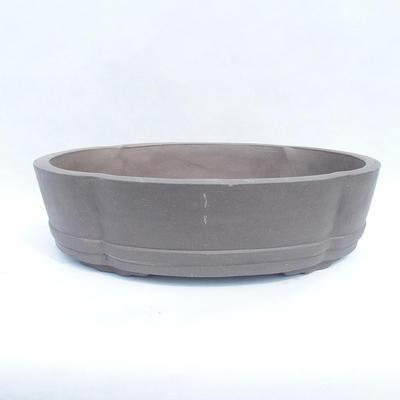 Bonsai-Schale 49 x 38 x 13 cm - 1