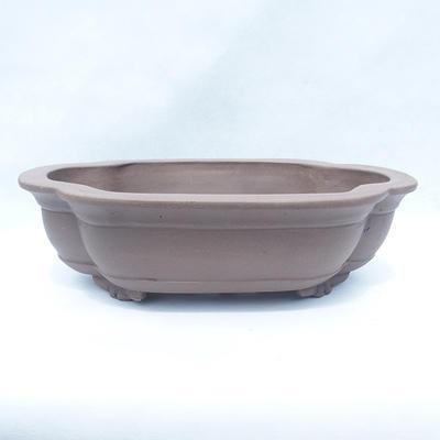 Bonsai-Schüssel 50 x 36 x 16 cm - 1