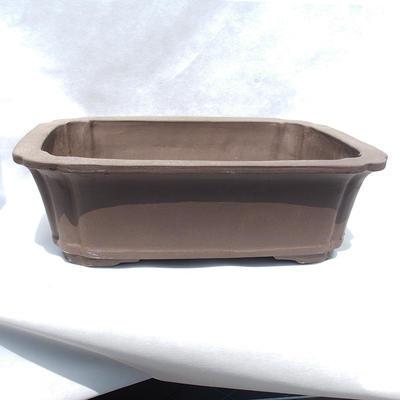 Bonsai-Schale 51 x 39 x 16 cm - 1