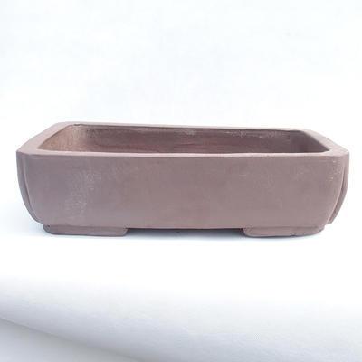 Bonsai-Schüssel 35 x 24 x 9 cm - 1