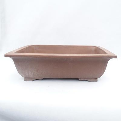 Bonsai-Schüssel 42 x 32 x 11 - 1