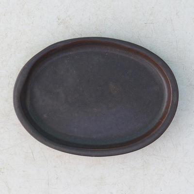 Bonsai-Wassertablett H 04 - 10 x 7,5 x 1 cm - 1