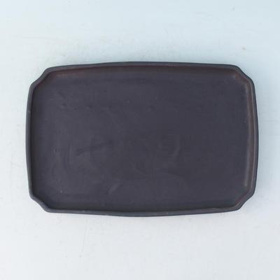 Bonsai-Wassertablett H 07p - 27 x 18 x 2 cm - 1