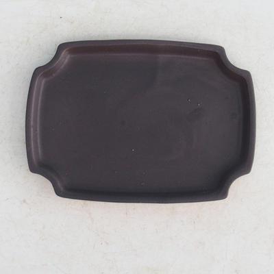 Bonsai-Wasserschale H 17 - 14 x 10 x 1 cm