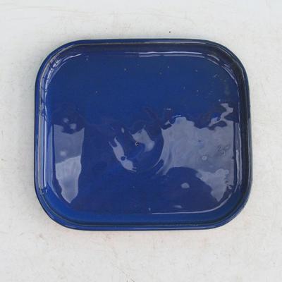 Bonsai Tablett P 37 - 14 x 13 x 1 cm
