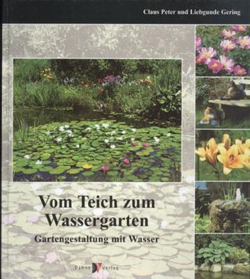 Wom Teich zum Wassergarten - 1