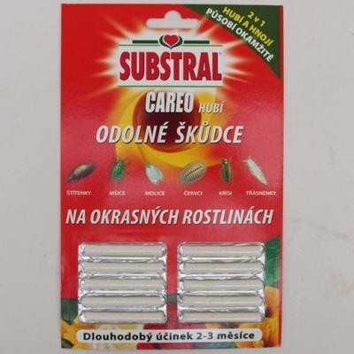 Substral insektizide Stange 10 ks