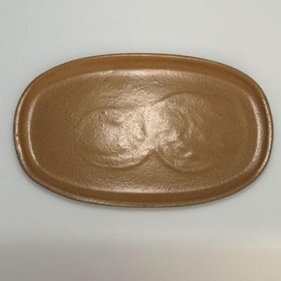 Bonsai Wasserschale H 15 - 24,5 x 15 x 1,5 cm