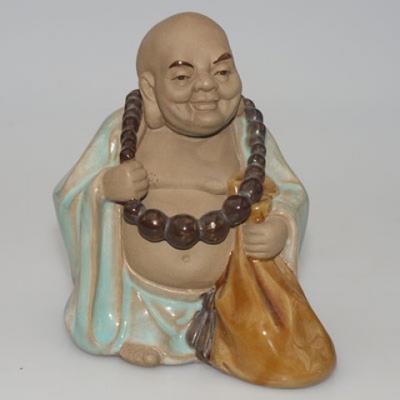 Keramische Buddha CA_35