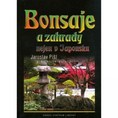 Bonsai-Bäumen und Gärten, nicht nur in Japan - 1