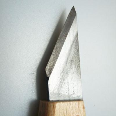 Bonsai-Werkzeuge - Messer NS1 - 160 mm - 1