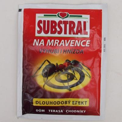 Substral ant 100 g