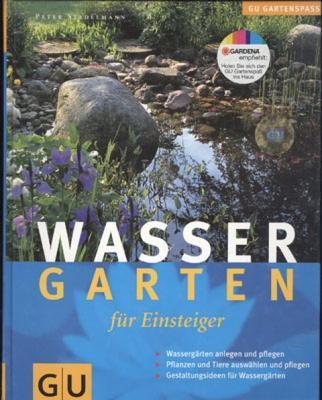 Wasser Garten für Einsteiger - 1