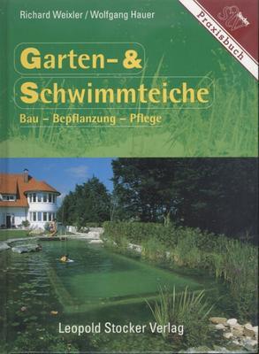 Garten - Schwimmteiche č.77064 - 1