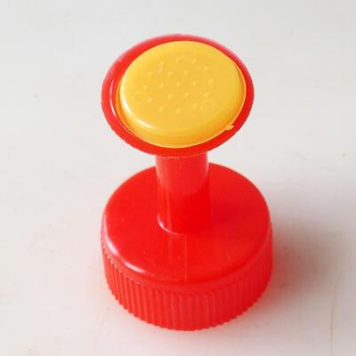 Bonsai-Sprinkler für PET-Flasche 10 Stück - 1