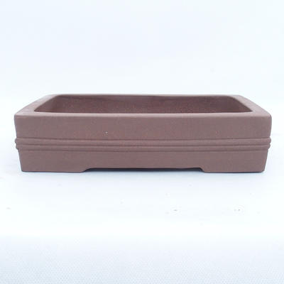 Bonsai-Schüssel 40 x 30 x 9 cm - 1