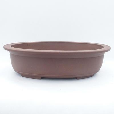Bonsai-Schale 48 x 38 x 13 cm - 1