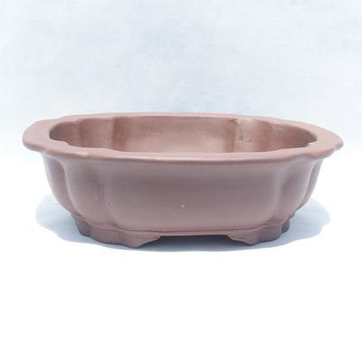 Bonsai-Schüssel 36 x 36 x 10 cm - 1