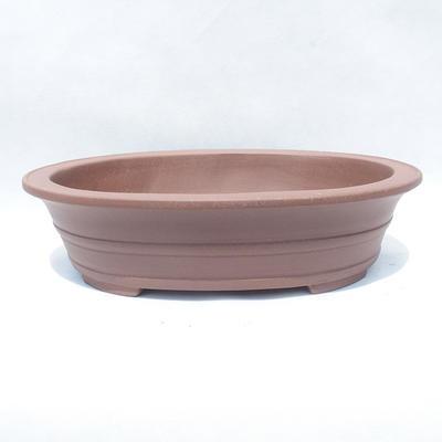 Bonsai-Schüssel 38 x 31 x 9 cm - 1