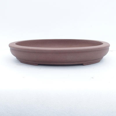 Bonsai-Schüssel 37 x 30 x 5 cm - 1
