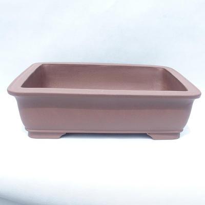 Bonsai-Schale 43 x 35 x 12 cm - 1