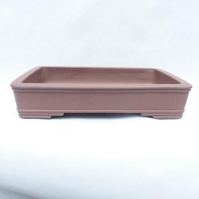 Bonsai-Schüssel 50 x 40 x 9,5 cm - 1