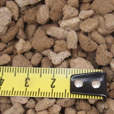 Bimsstein 14 Liter 3-7 mm