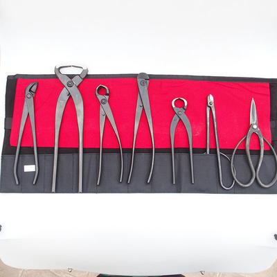 Set Bonsai Werkzeuge A - Carbon - 1