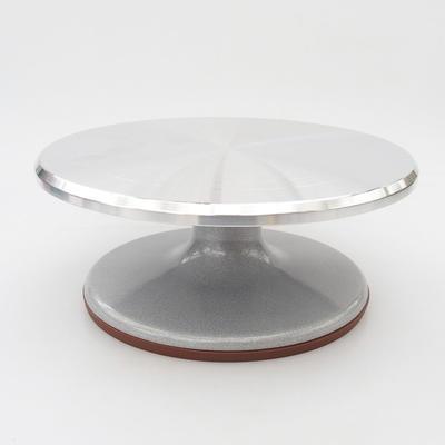 Aluminium Drehteller Profi 23x9,5 cm - 1