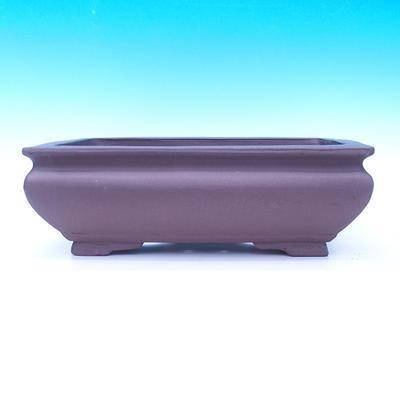 Bonsai-Schüssel 50 x 37 x 18 cm - 2