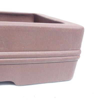 Bonsai-Schüssel 40 x 30 x 9 cm - 2