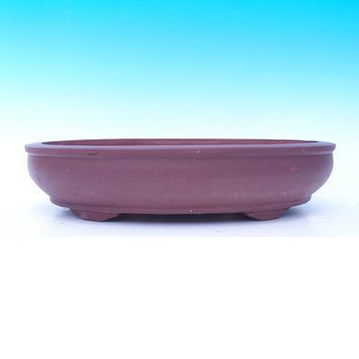 Bonsai-Schale 41 x 31 x 10 cm - 2