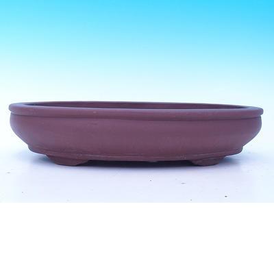 Bonsai-Schüssel 34 x 26 x 7 cm - 2