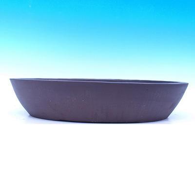 Bonsai-Schale 46 x 38 x 9 cm - 2